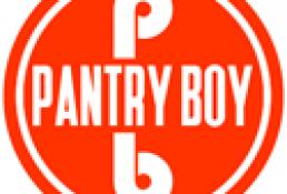 Pantry Boy Review