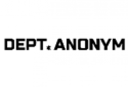 Dept. Anonym